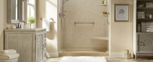 One-Day Bath Remodel Grand Rapids