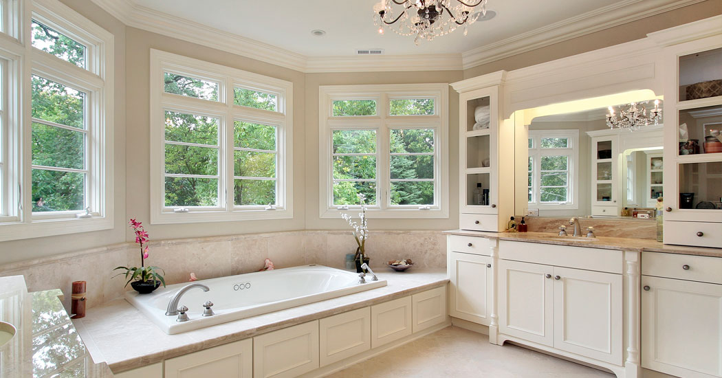 Bathroom Remodeling Holland MI | HWC Home Works Corp.