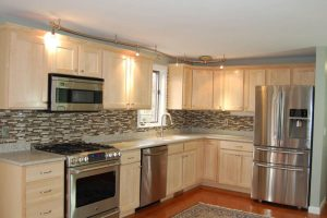 Kitchen Cabinet Refacing Grand Rapids Hwc Homeworks Corp