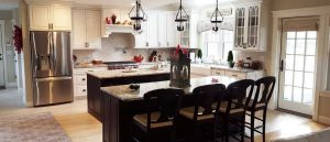 Kitchen and Bath Remodeling Wyoming