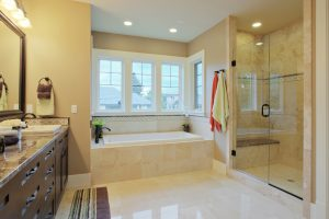 how much does a one day bath remodel cost?