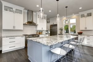 Kitchen and Bath Remodeling Grandville