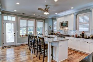 Kitchen and Bath Remodeling Hudsonville, MI
